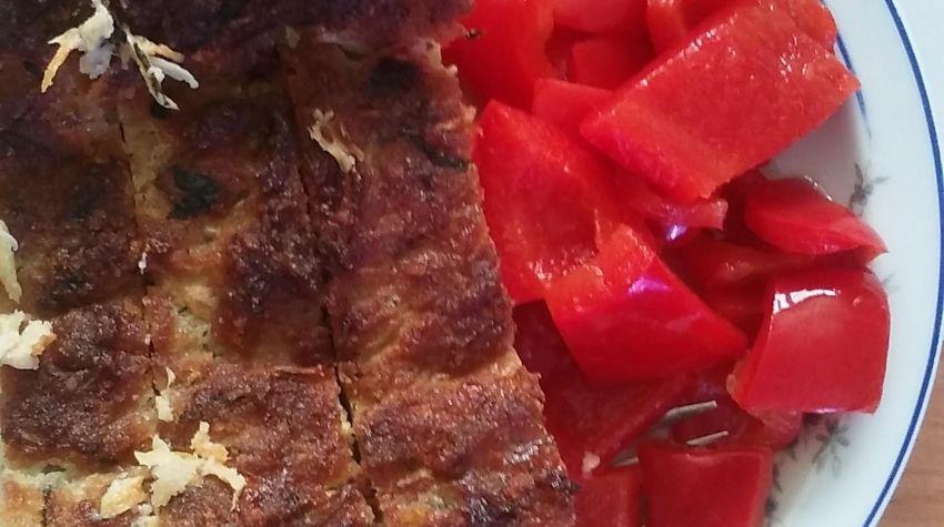 Aby zjeść placki, pasztet, pieczywo kotlety bezmięsne - warzywne kiedy tylko masz na to ochotę
