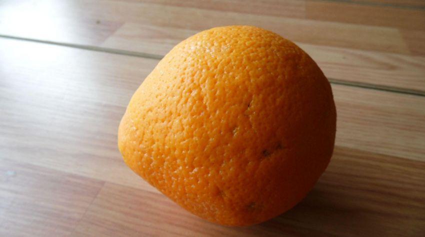 Pomarańcze - czym kierować się przy ich kupnie.