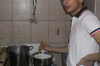 Ochrona kuchenki