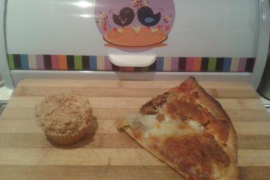 Idealny Sposób na... Ciasta Drożdżowe (również pizzę! :)