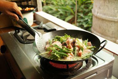 Jak gotować na parze?