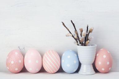 Jak zrobić wydmuszkę z jajka?