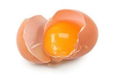 Co zamiast jajka?