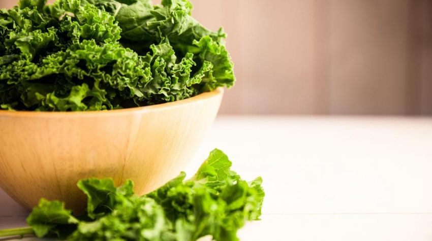 Jarmuż – najpopularniejsze warzywo sezonu