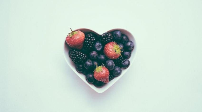 Polskie owoce. Super owoce znad Wisły
