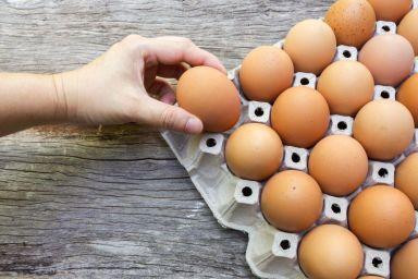 Jak sprawdzić świeżość jajek?