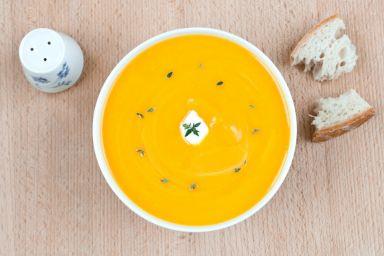 Sposoby na przesoloną zupę