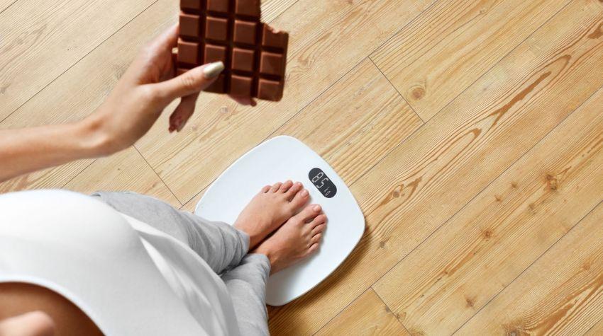 Czy na diecie można jeść słodycze?