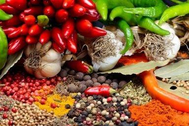 Jak zrobić przyprawę charakterystyczną dla kuchni meksykańskiej?