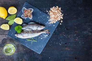 Ryby słodkowodne czy ryby słonowodne?