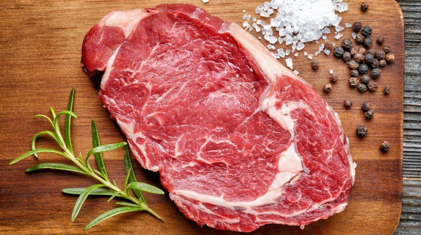 Jak sezonować wołowinę?