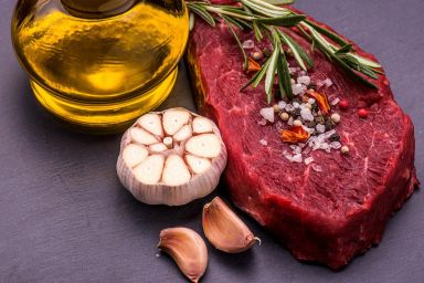 Metody marynowania wołowiny
