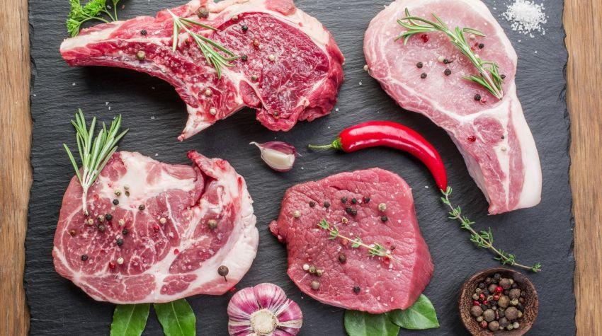 Przyprawy do wołowiny