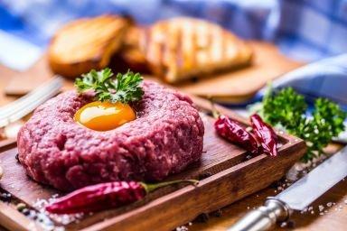 Jak przyrządzić tatar z wołowiny?
