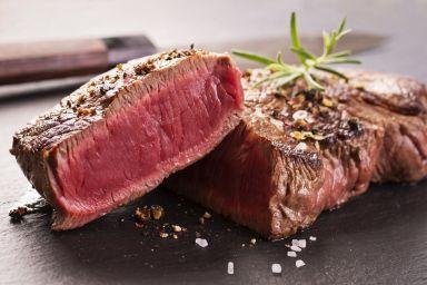 Jakie są stopnie wysmażenia steków?
