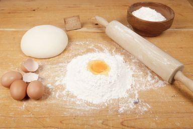 Co można zrobić z ciasta na makaron?
