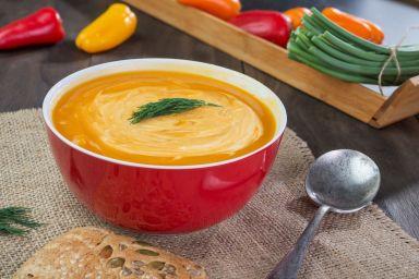 Dobra zupa z dyni