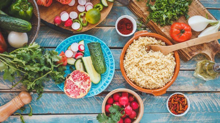 Obiad z niczego – produkty, które zawsze powinieneś mieć w kuchni