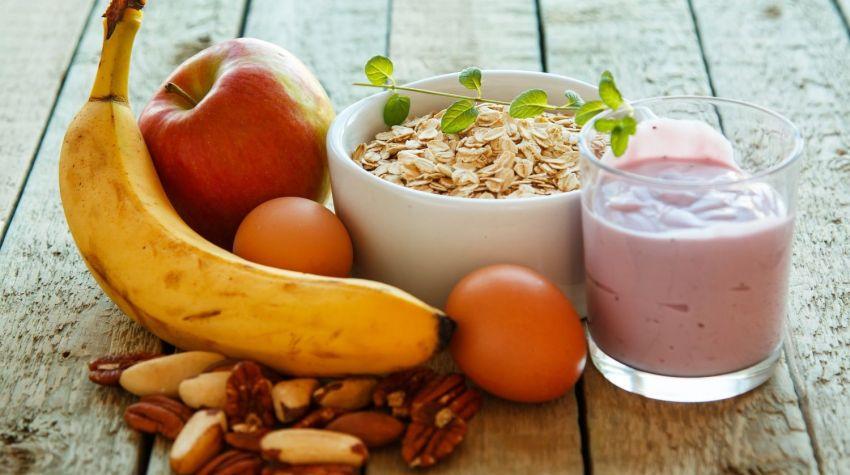 Dlaczego warto jeść śniadanie?