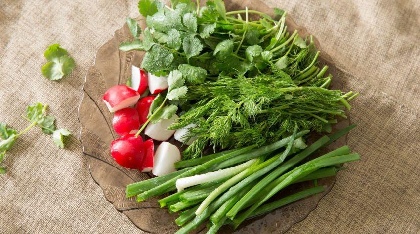 Jakie warzywa można hodować na parapecie?