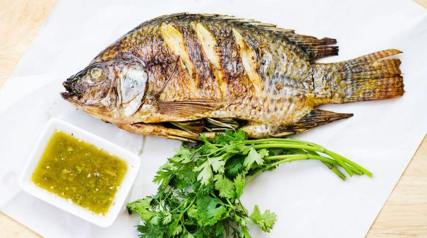 Przyprawy i zioła idealne do ryb