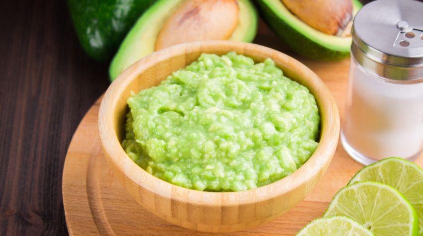 5 pomysłów na guacamole