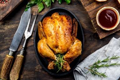 Jak dobrać optymalną temperaturę pieczenia do rodzaju potrawy?