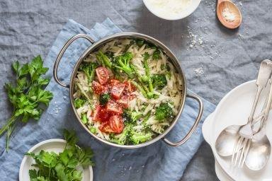 Jak gotować, by mieć pewność, że danie nie wykipi, a składniki się nie rozgotują?