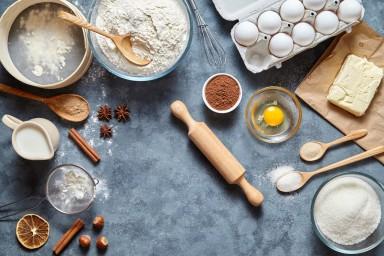 Jak wyrobić idealne ciasto?