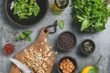 Jak szybko rozdrobnić mięso, sery, owoce i warzywa?