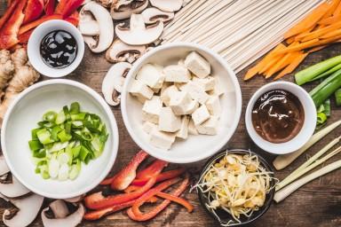 Jak bez trudu pokroić warzywa i owoce w perfekcyjną kostkę?