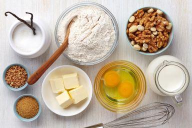 Jak perfekcyjnie i szybko ważyć składniki?