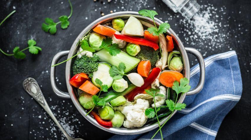 Jak przyśpieszyć gotowanie potraw?