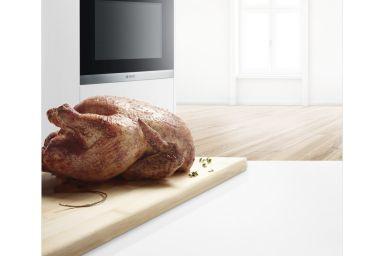 Jak działa termosonda w piekarniku?