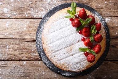Jak zapobiec wysychaniu ciast podczas pieczenia?