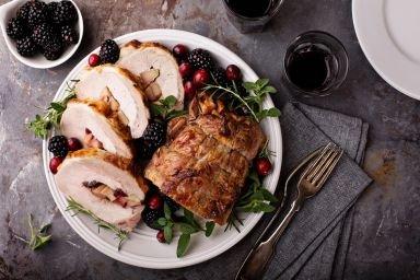 Jak upiec perfekcyjne danie niezależnie od wagi?