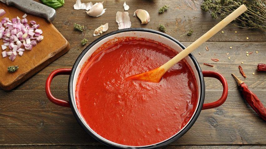 Jak przygotować perfekcyjny sos?