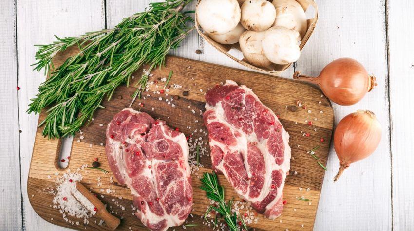 Solanka do mięsa