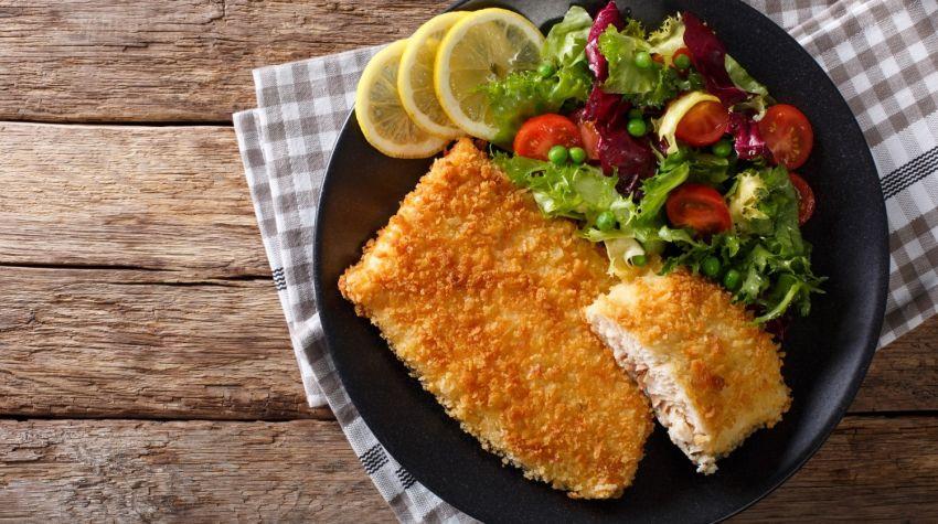 Jak poprawnie smażyć ryby na patelni?