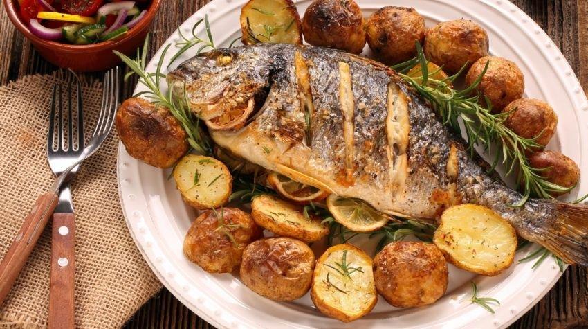 Jak upiec rybę w piekarniku?
