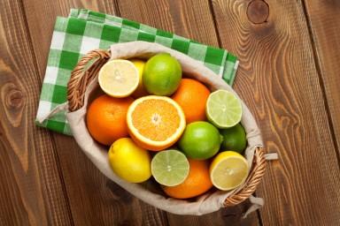 Owoce i warzywa, które pomagają w pielęgnacji skóry