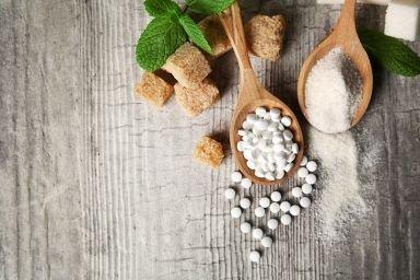 Czym zastąpić cukier w deserach?