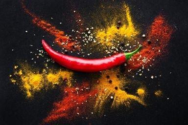 Przyprawy kuchni meksykańskiej – zrób je sam we własnym domu!