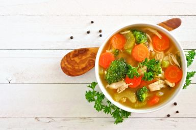 Tradycyjne zupy polskie