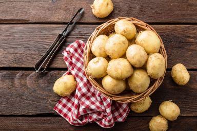 Jak poprawnie ugotować ziemniaki?
