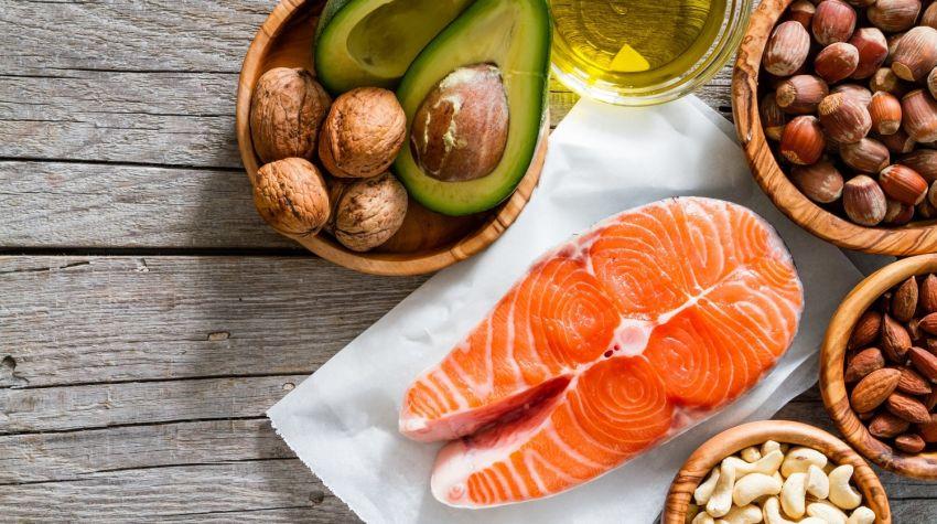 Zdrowe tłuszcze i ich zastosowanie