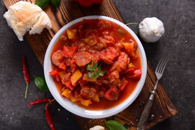 Kuchnia węgierska - charakterystyka