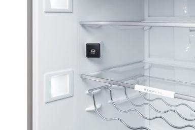Jak kamera zamontowana w lodówce ułatwia zakupy?