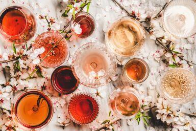 Jak dobrać wino do dania?
