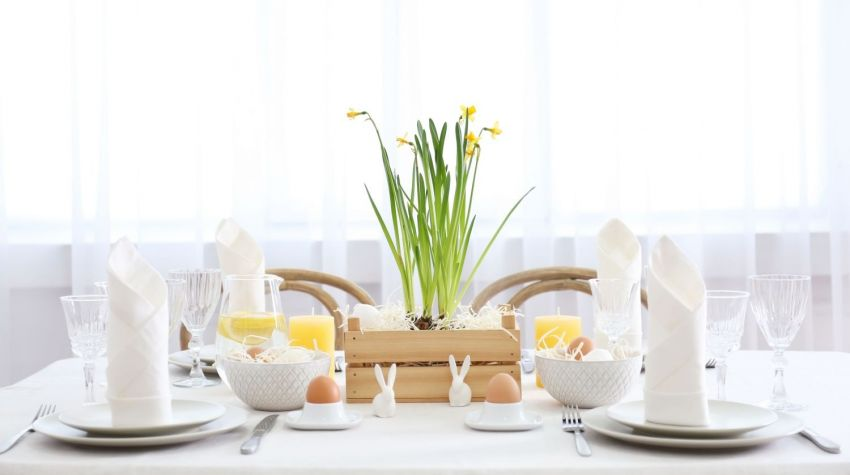 Wielkanocne menu